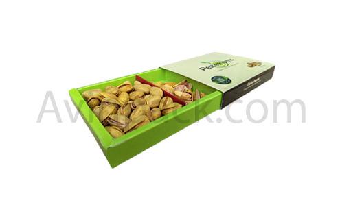 Pistachio box