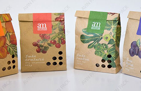 dried fruit boxes